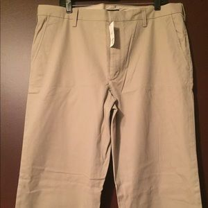 Banana Republic Men's Chino Pants